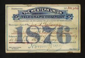 western union 1876