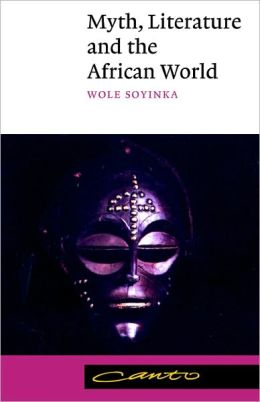 myth lit african world