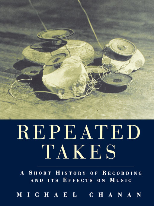 repeated takes cover