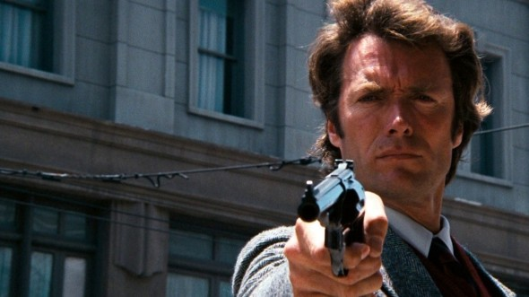 dirty harry 1