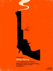 Harry gun poster