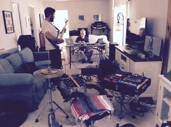 plymouth rehearsal