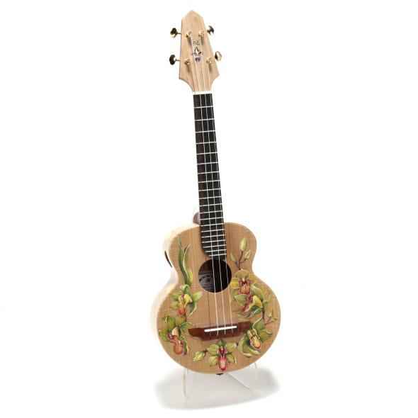 Compass Rose Ukulele